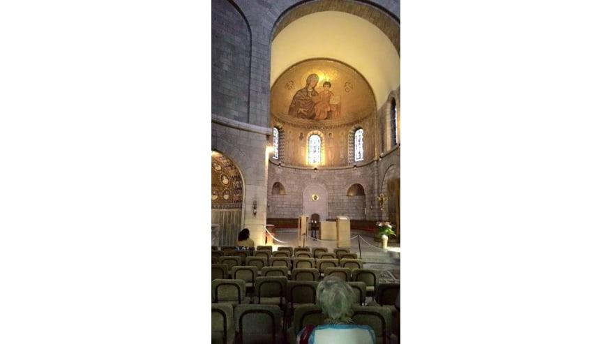 Holy Church