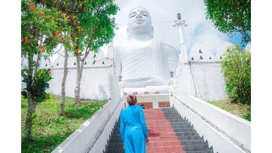 Bahirawakanda temple