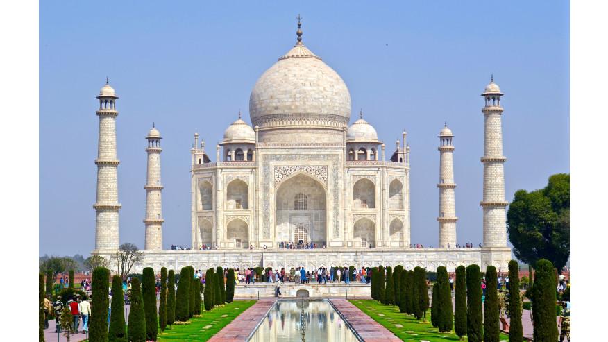 Visit the best heritage attractions of Taj Nagari