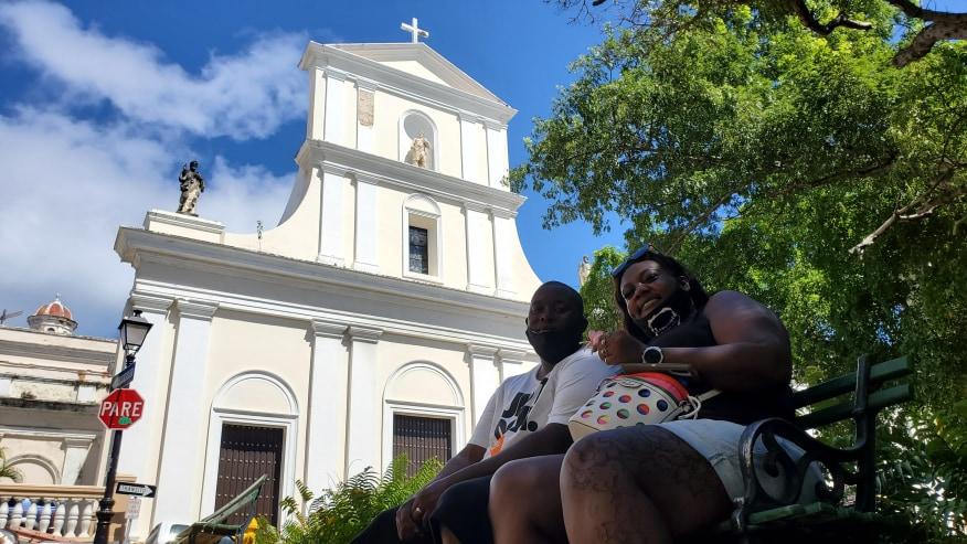 Catedral San Juan Bautista