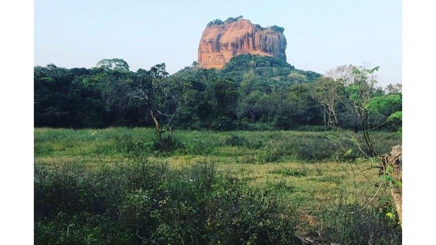 Day Trip to Sigiriya