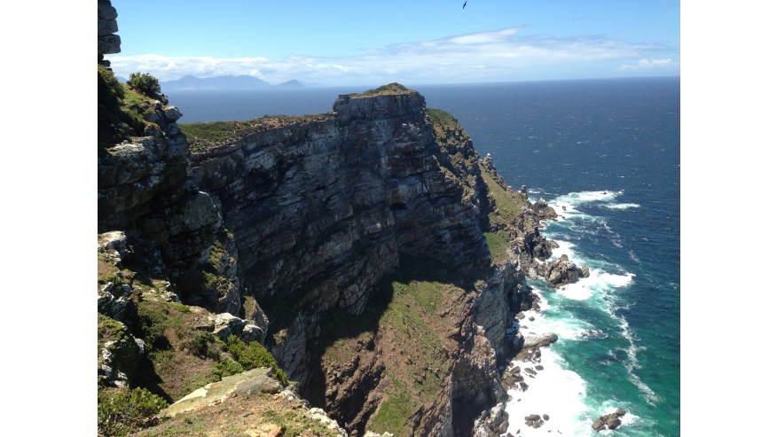 Cape Point with Lighthouse