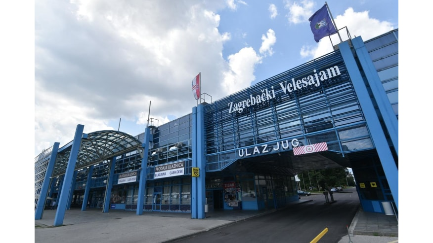 Zagrebacki Velesajam/Zagreb Fair