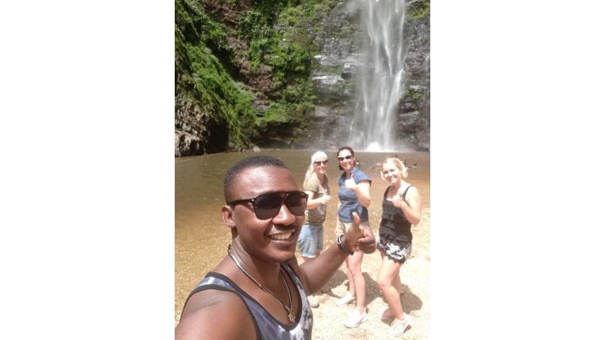 Wil Waterfalls
