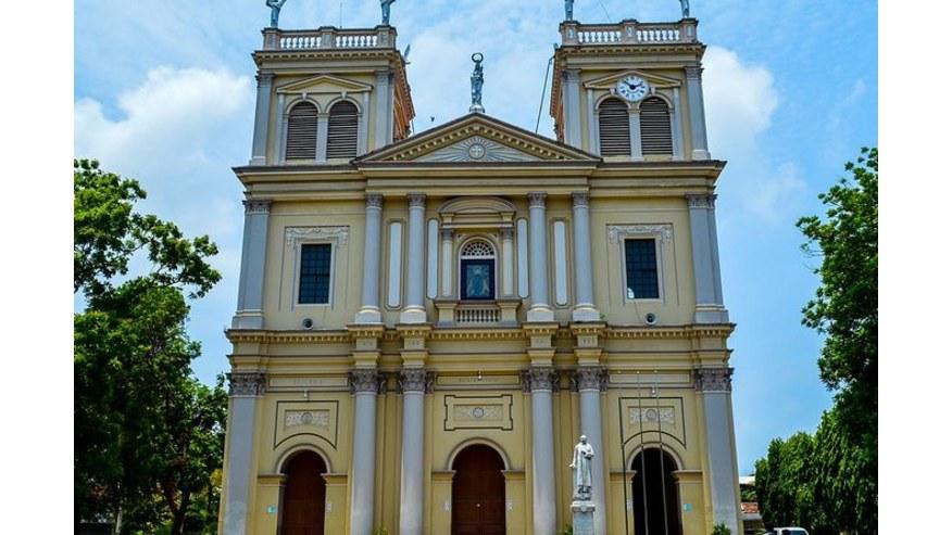 Negombo City day trip