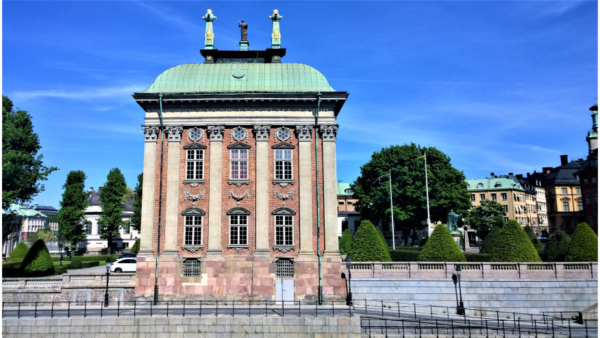 House of Nobility Stockholm
