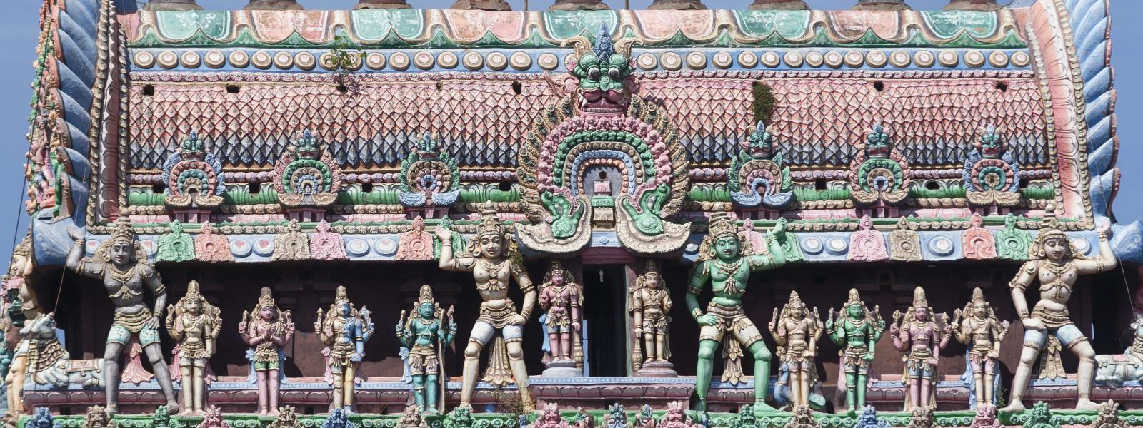 Kumbakonam-Tour-Guide
