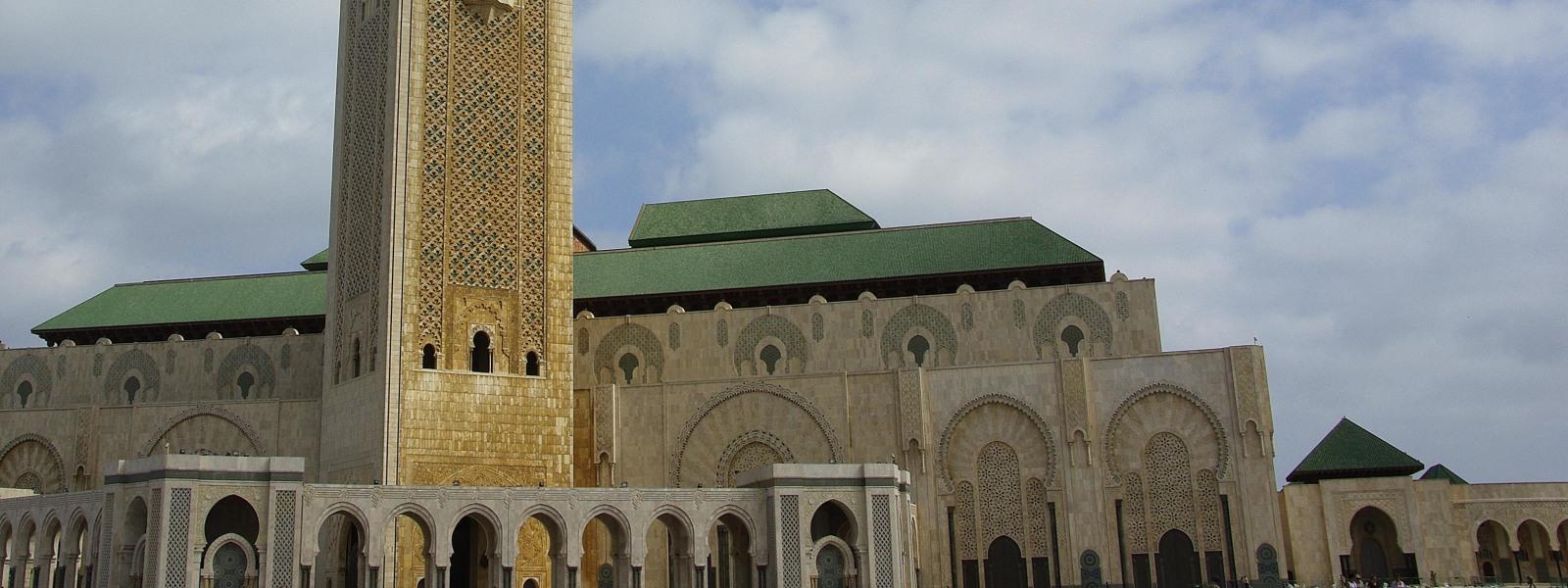 Casablanca-Tour-Guide