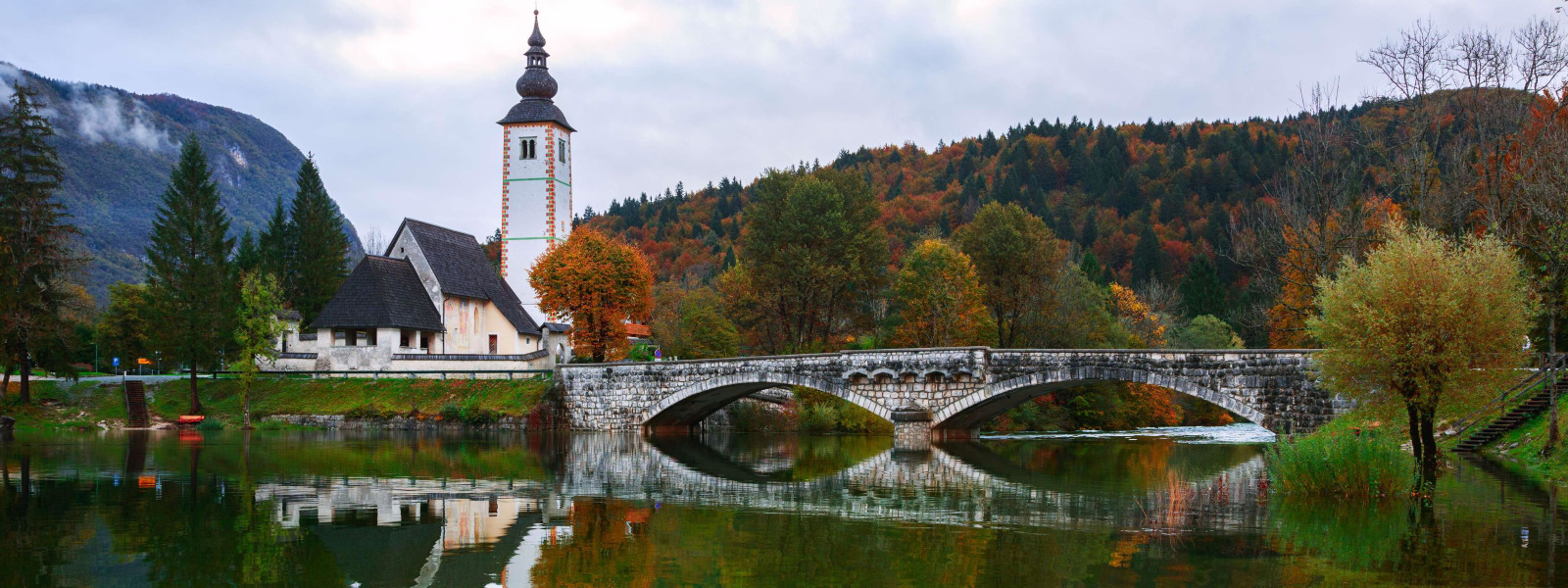 Bohinj-Tour-Guide