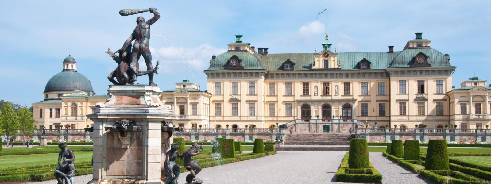 Stockholm-Tour-Guide