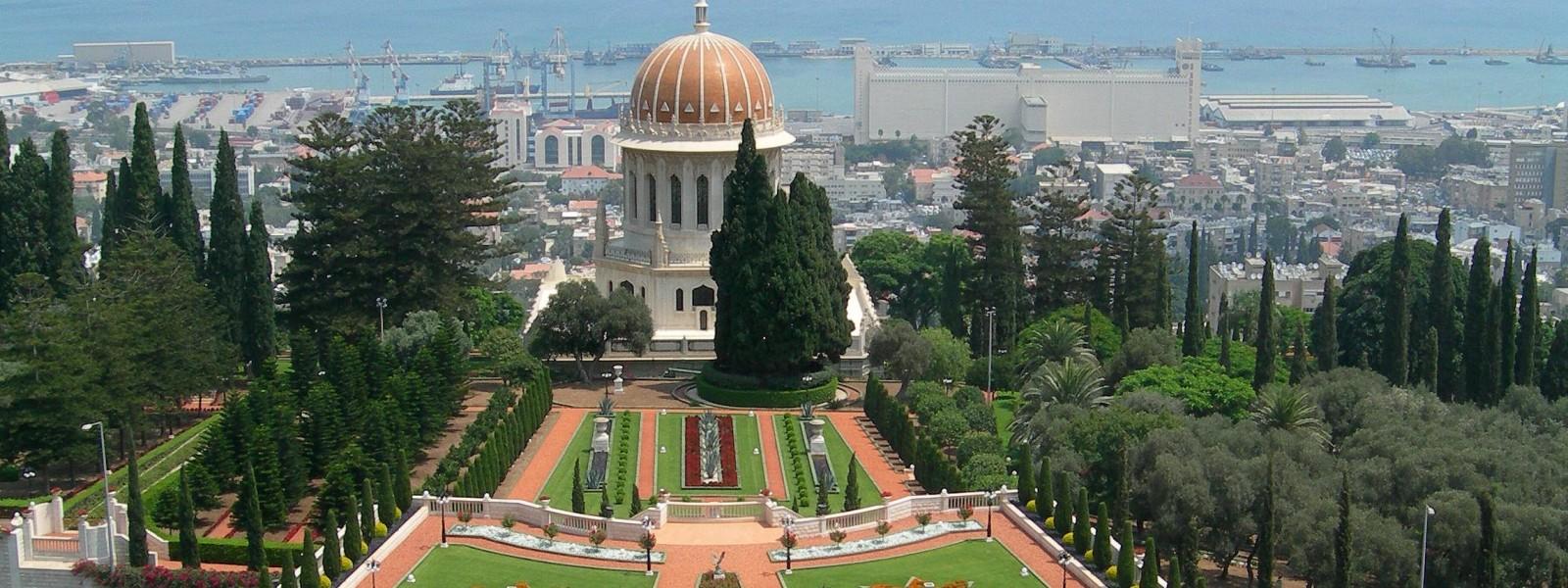 Haifa-Tour-Guide