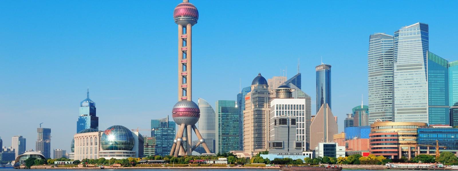 Shanghai-Tour-Guide