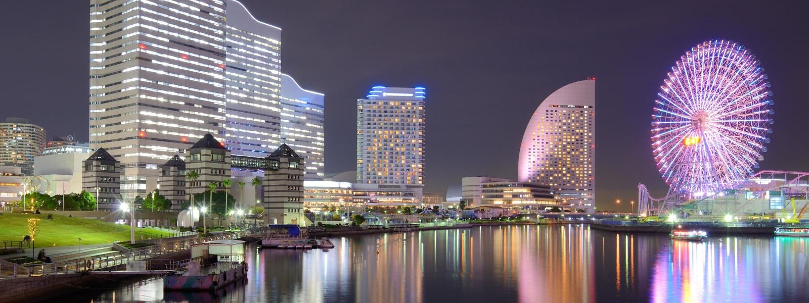 Yokohama-Tour-Guide