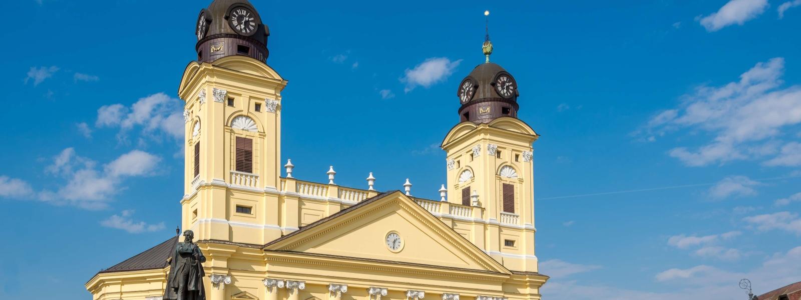 Debrecen-Tour-Guide