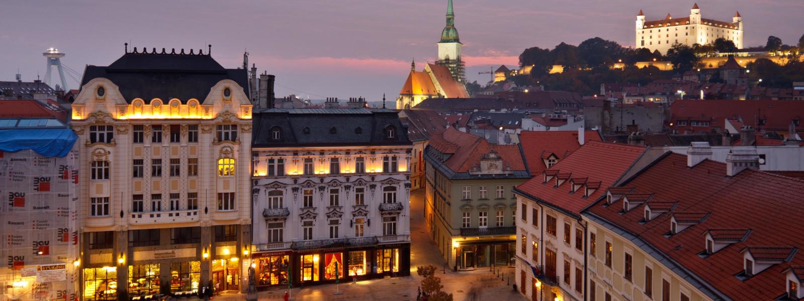 Bratislava-Tour-Guide
