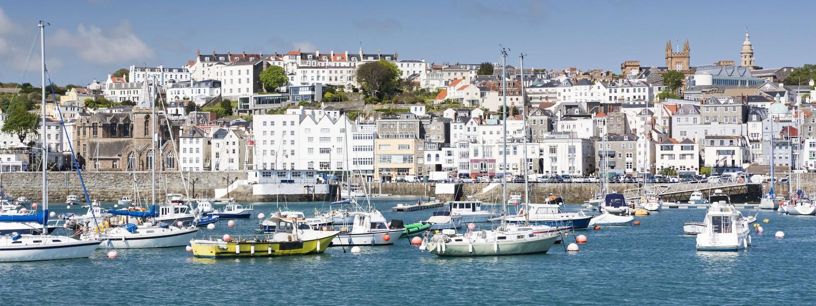 Guernsey and Alderney