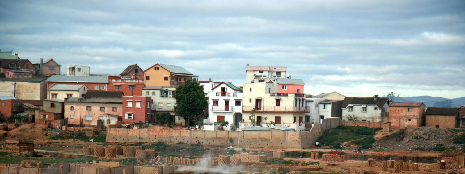Antananarivo-Tour-Guide