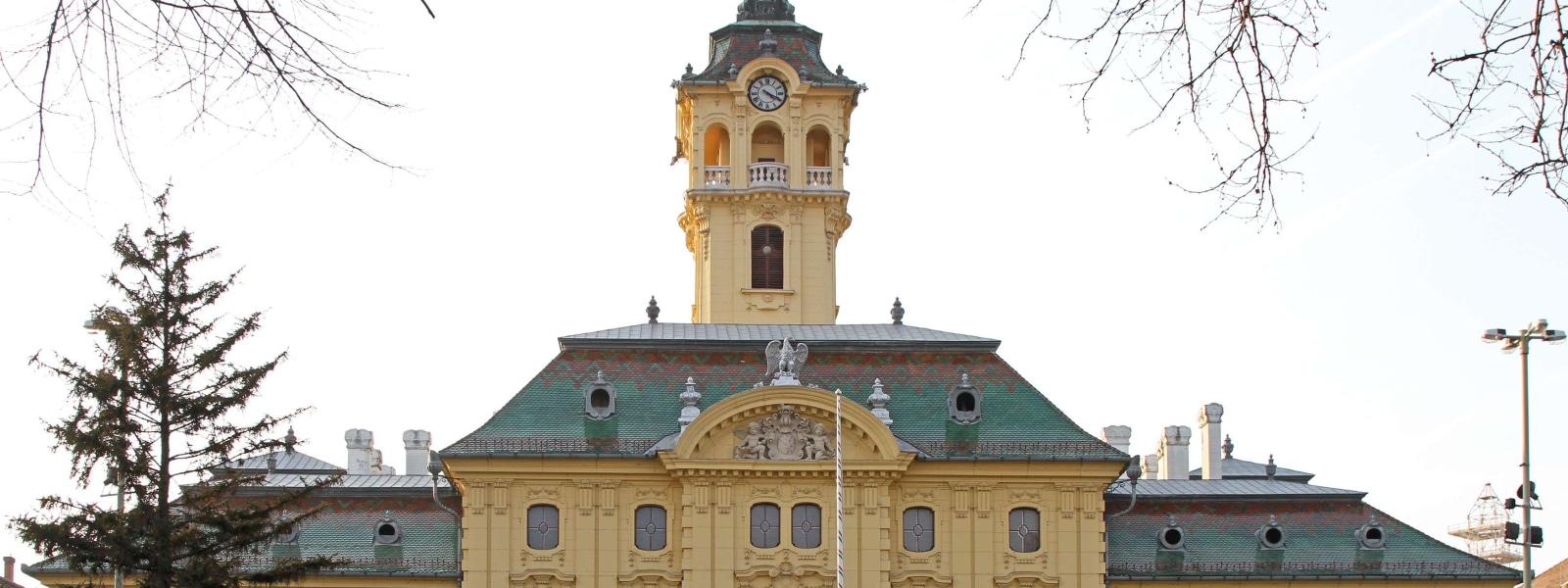 Szeged-Tour-Guide