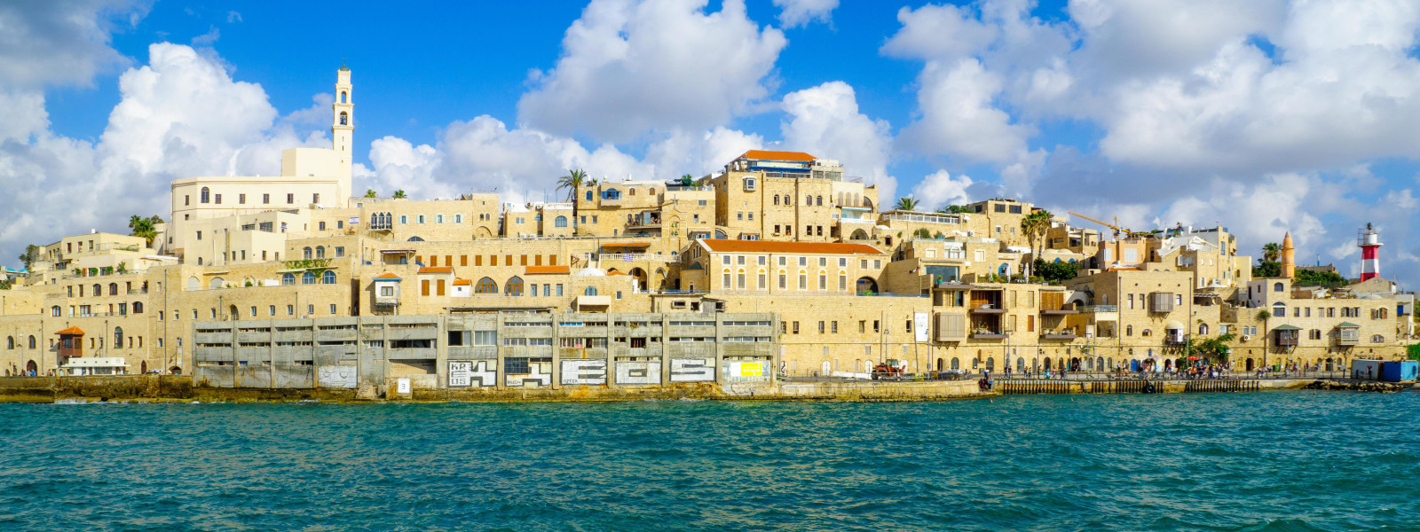 Jaffa-Tour-Guide