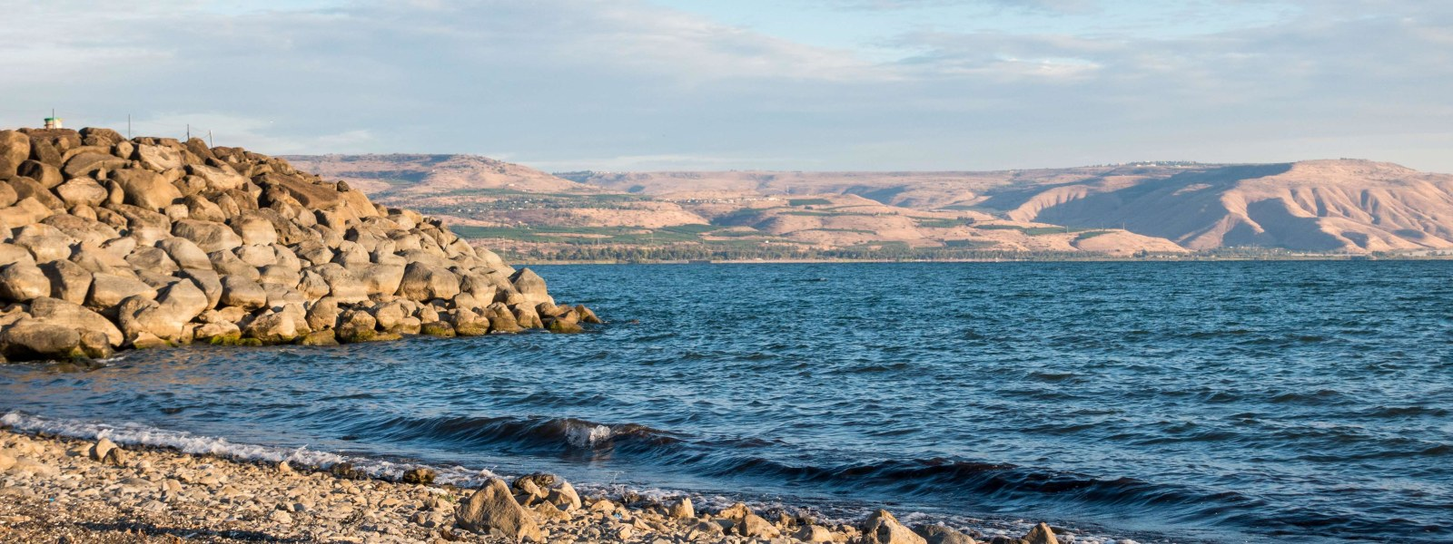 SeaofGalilee-Tour-Guide