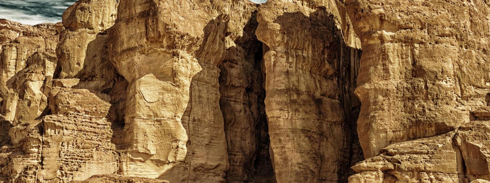 Eilat-Tour-Guide