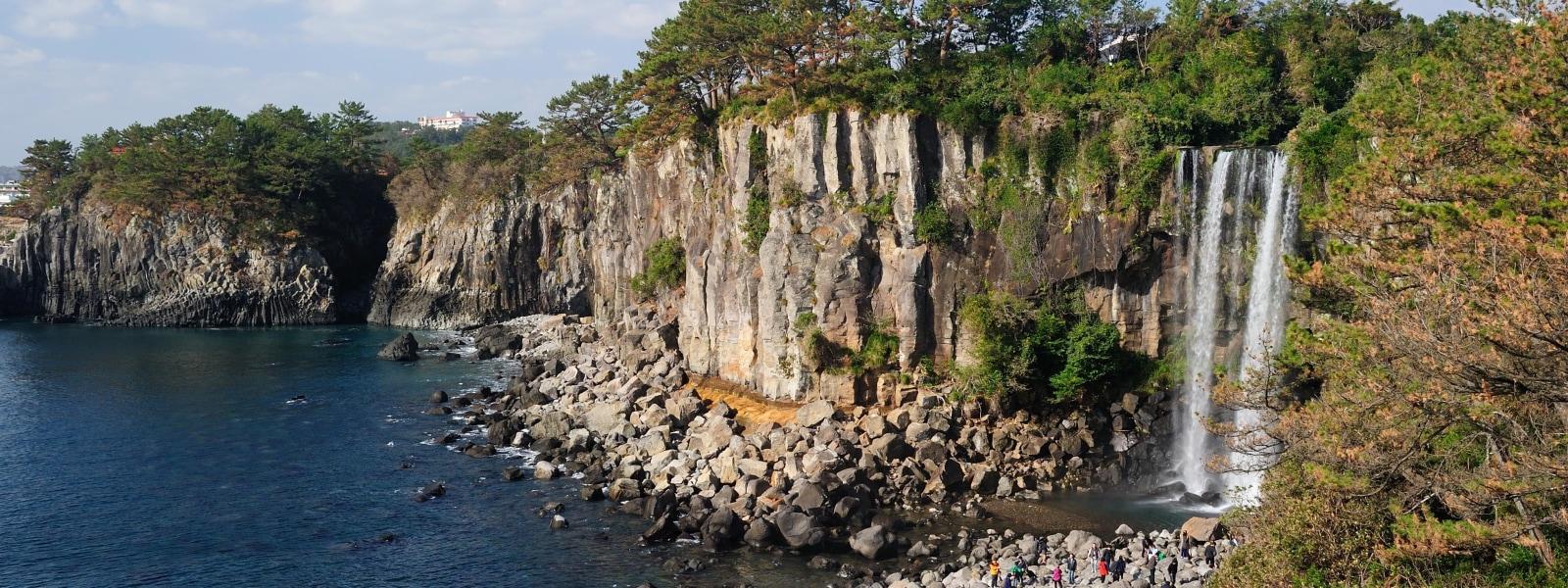 Jeju-Tour-Guide