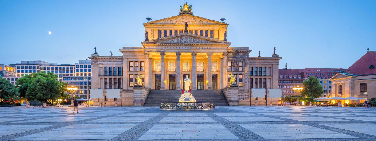 Berlin-Tour-Guide