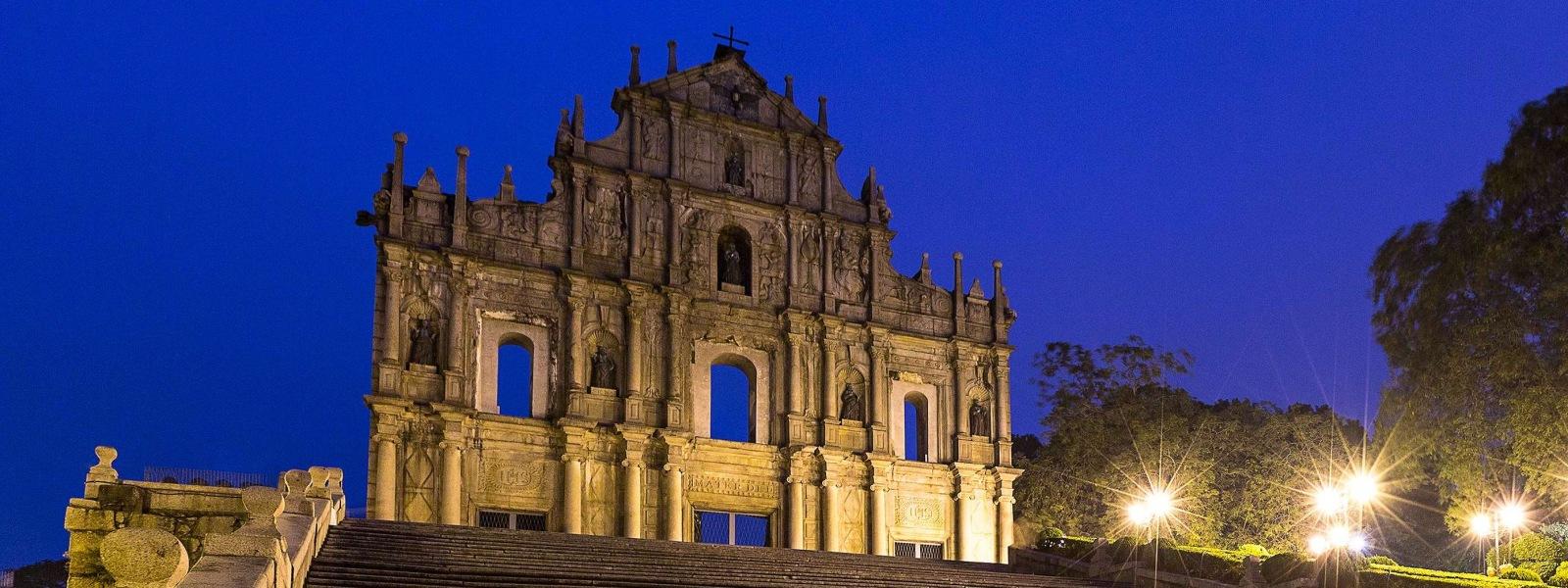 Macau-Tour-Guide
