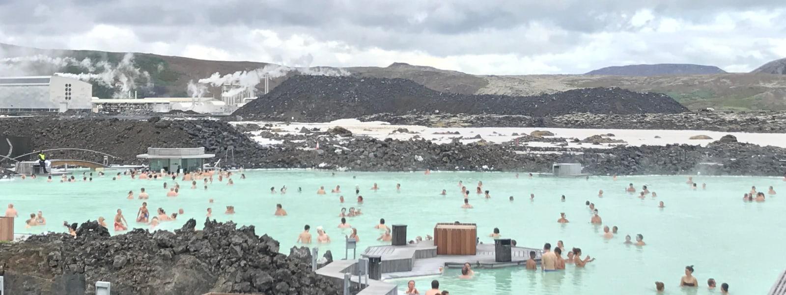 Grindavík-Tour-Guide