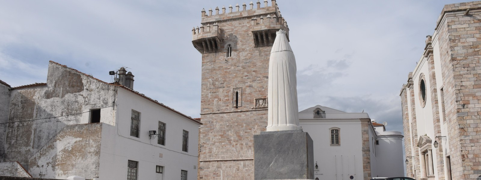 Estremoz-Tour-Guide