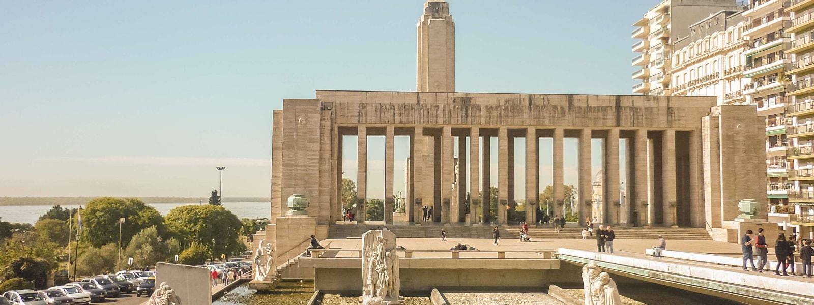 Rosario-Tour-Guide