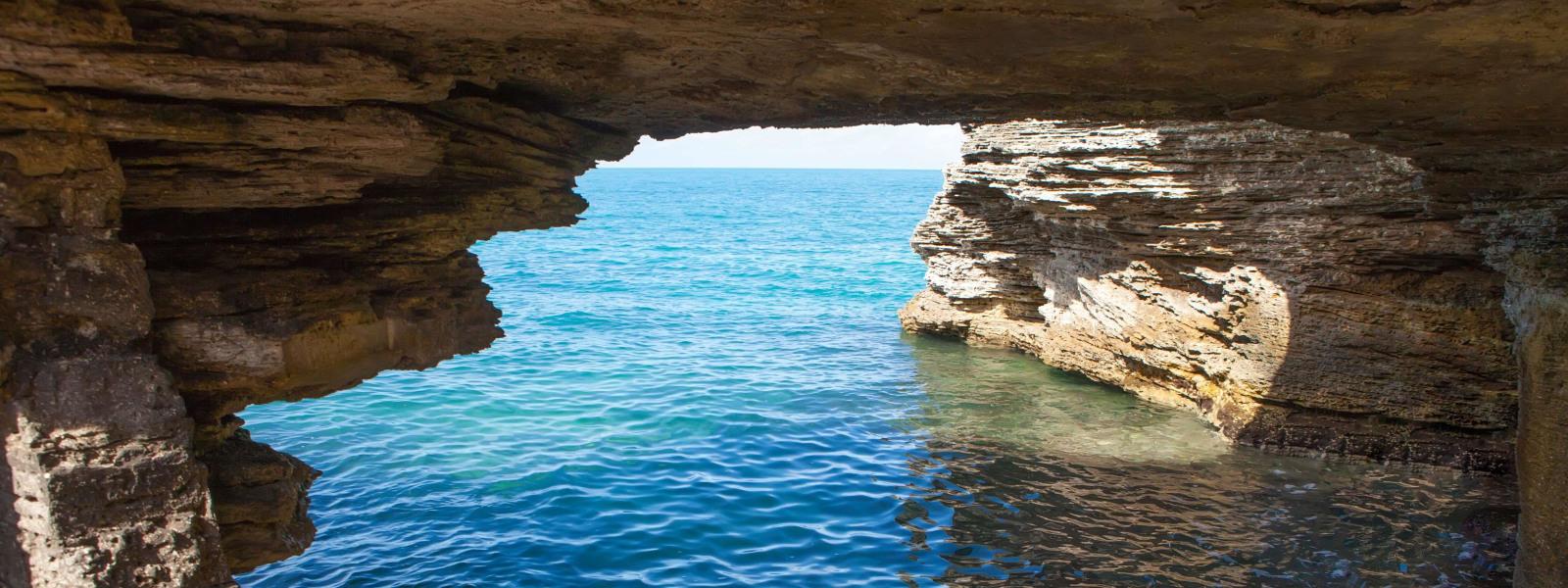 Bermuda-Tour-Guide
