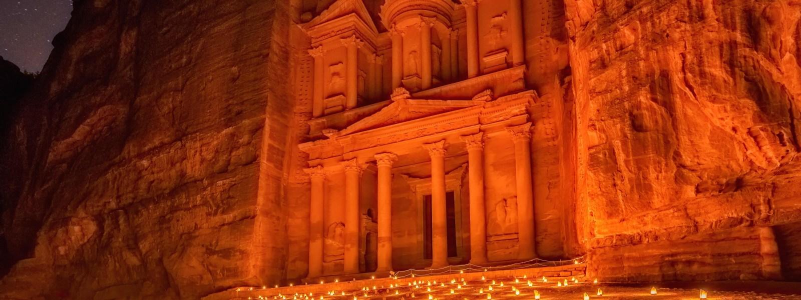 Petra-Tour-Guide