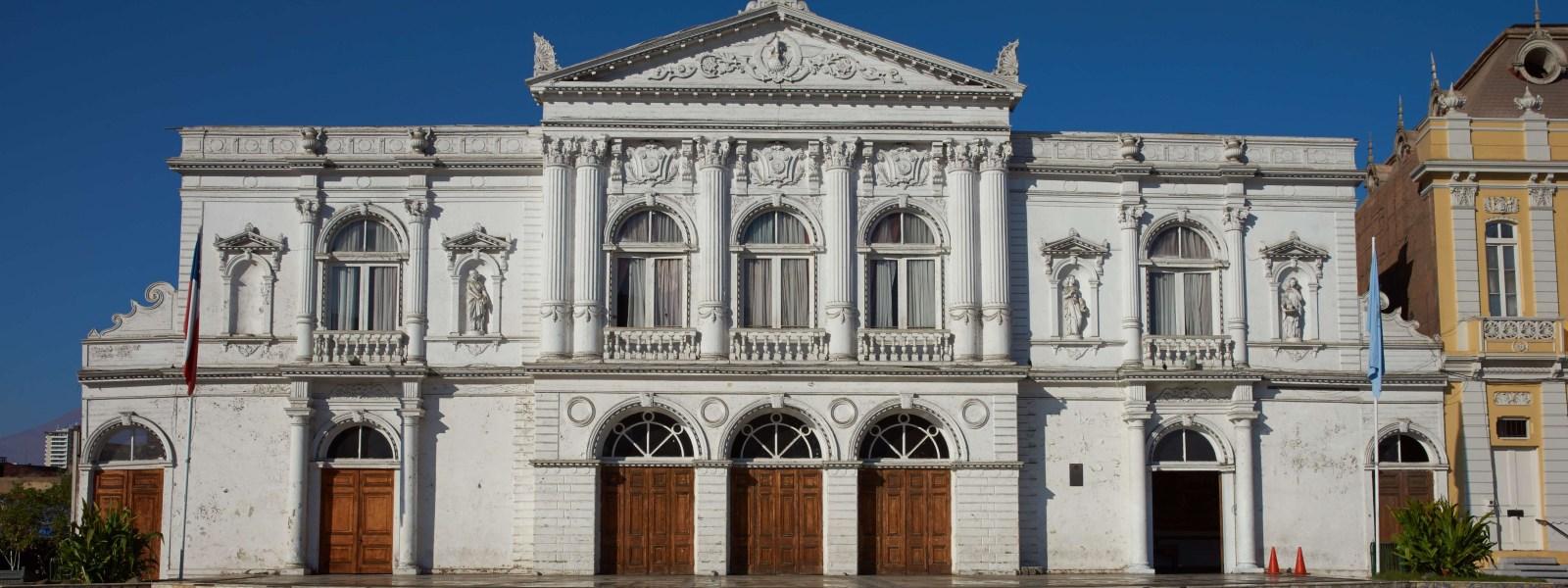 Iquique-Tour-Guide