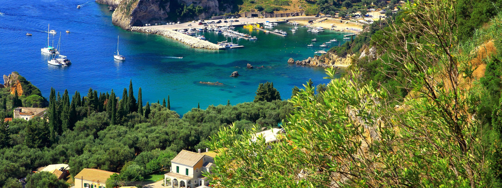 Corfu travel guide: what to see, do, costs, & ways to save.