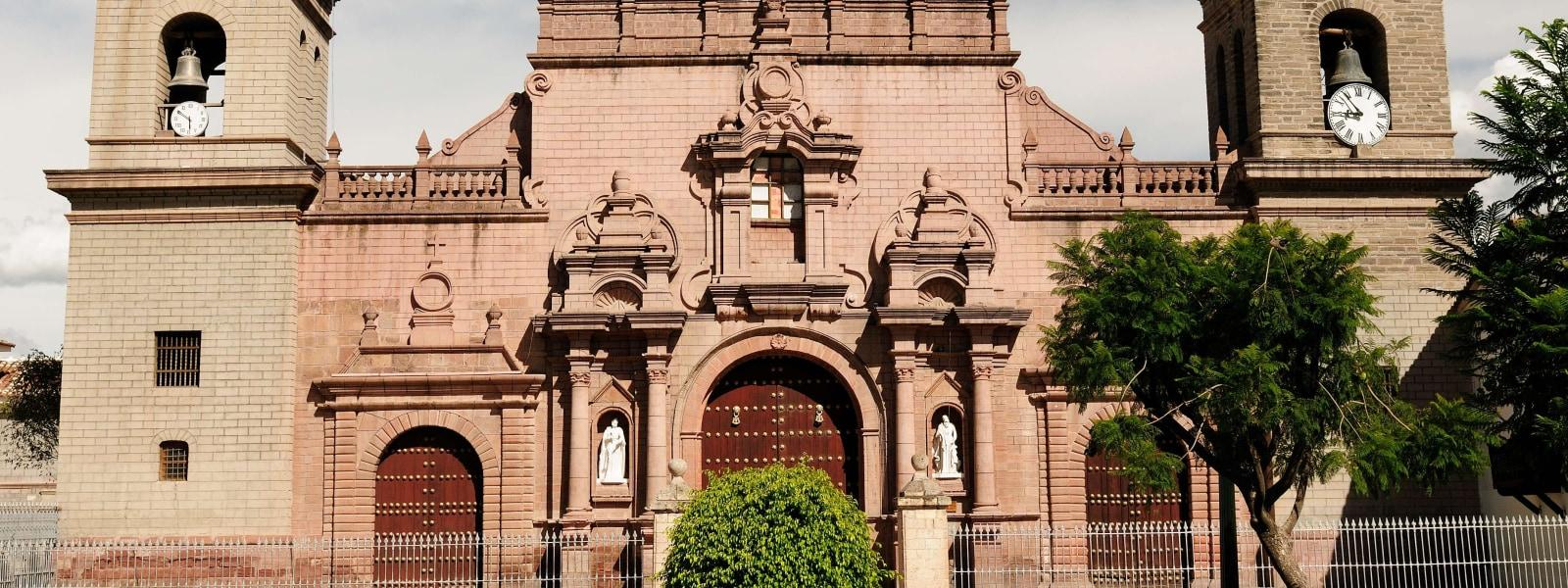 Ayacucho-Tour-Guide