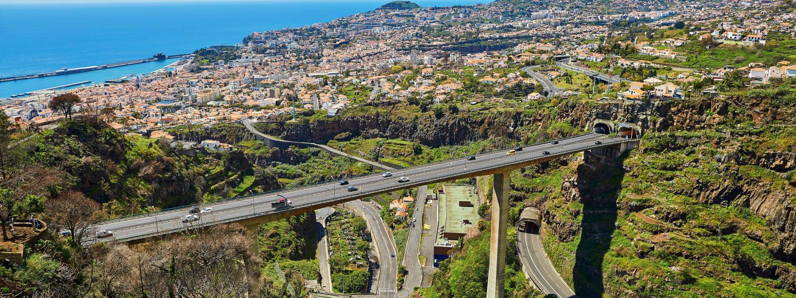 Funchal-Tour-Guide
