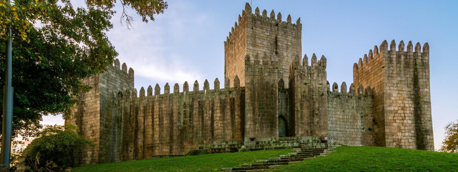 Guimarães-Tour-Guide