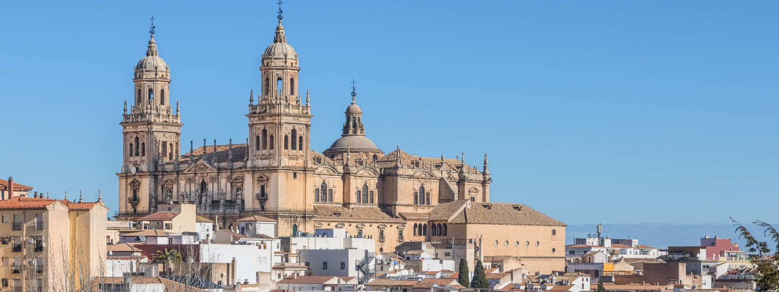 Jaen-Tour-Guide