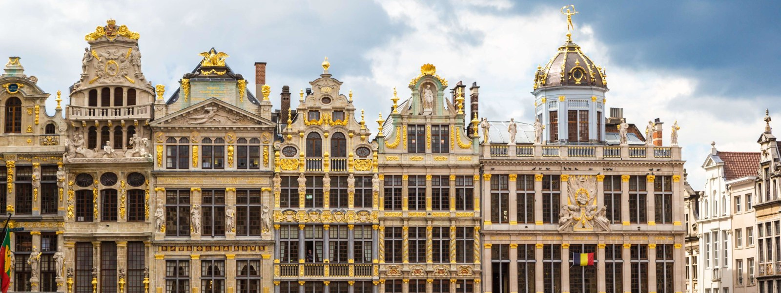 Brussels-Tour-Guide