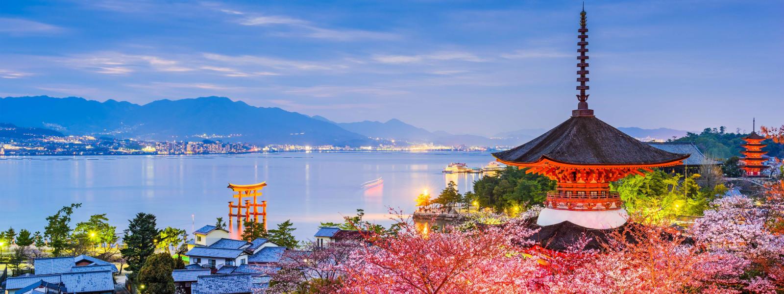 Hiroshima-Tour-Guide