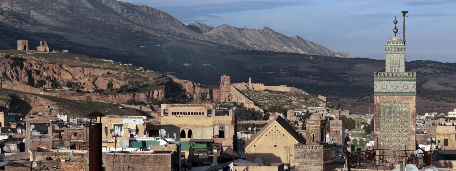 Fez-Tour-Guide
