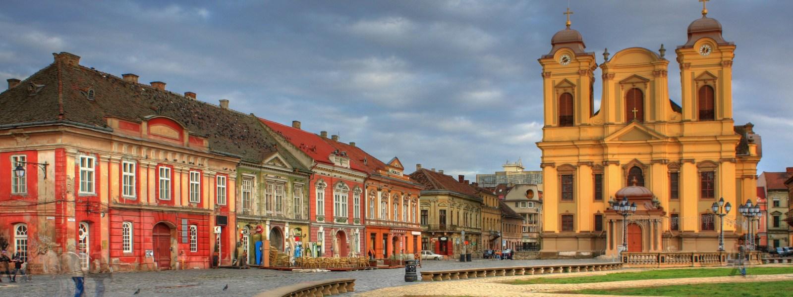 Timisoara-Tour-Guide