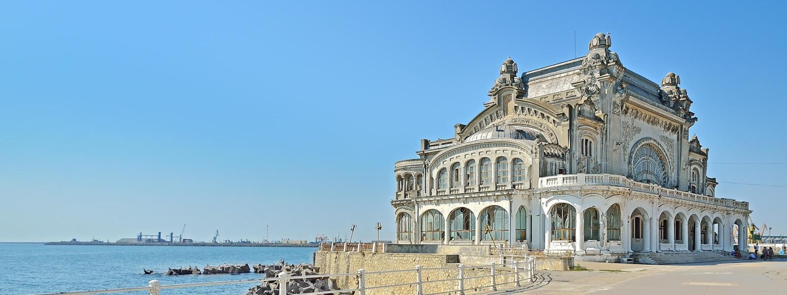 Constanta-Tour-Guide