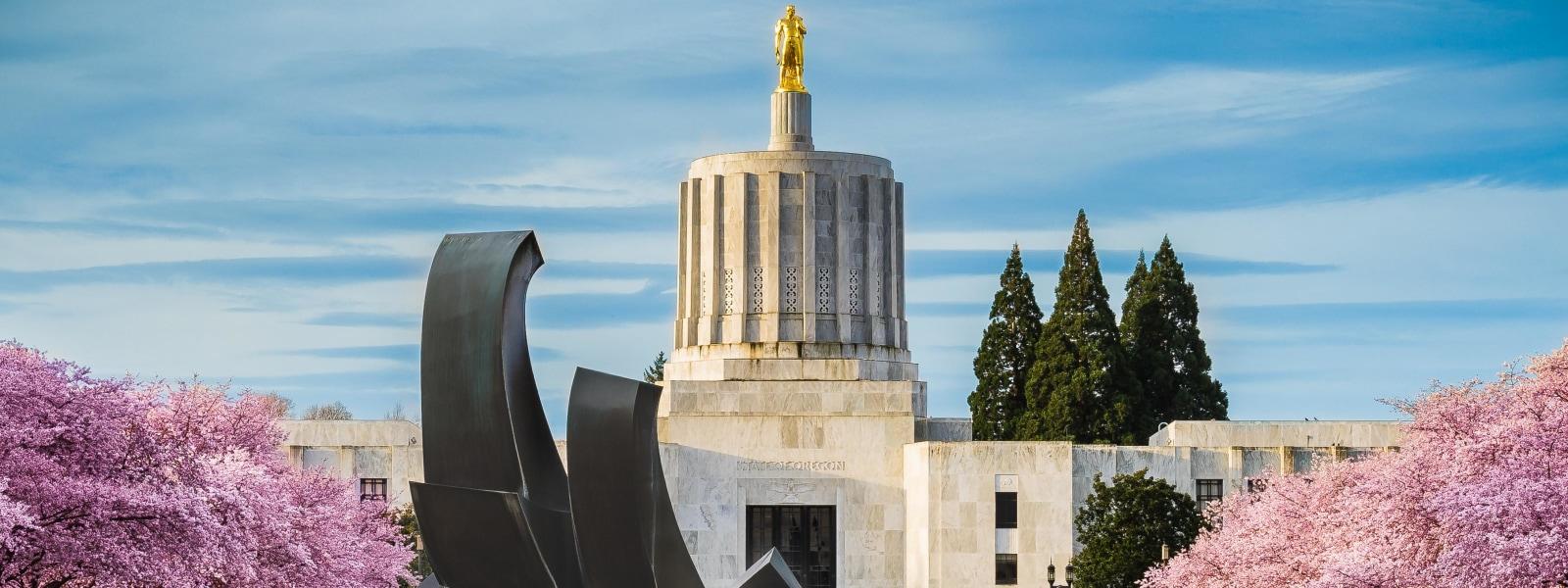 Salem(Oregon)-Tour-Guide
