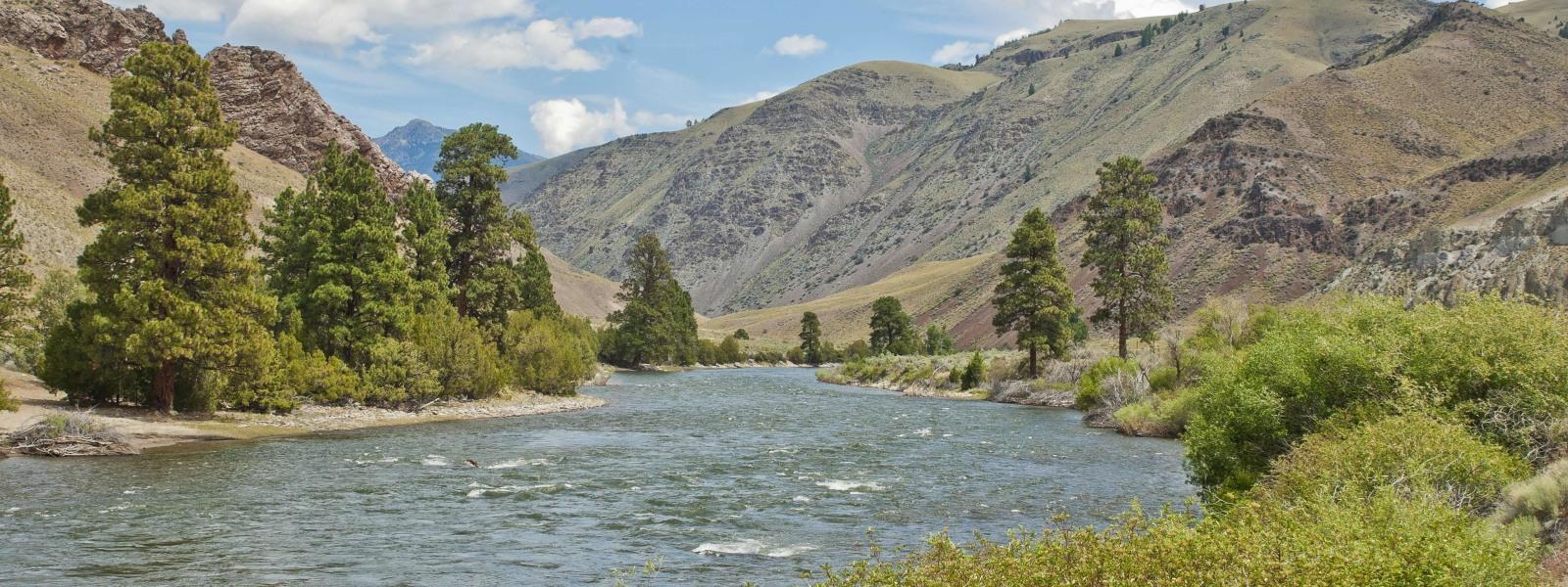 SalmonRiver-Tour-Guide
