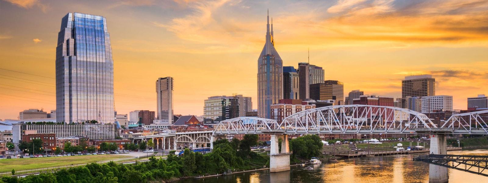 Nashville-Tour-Guide