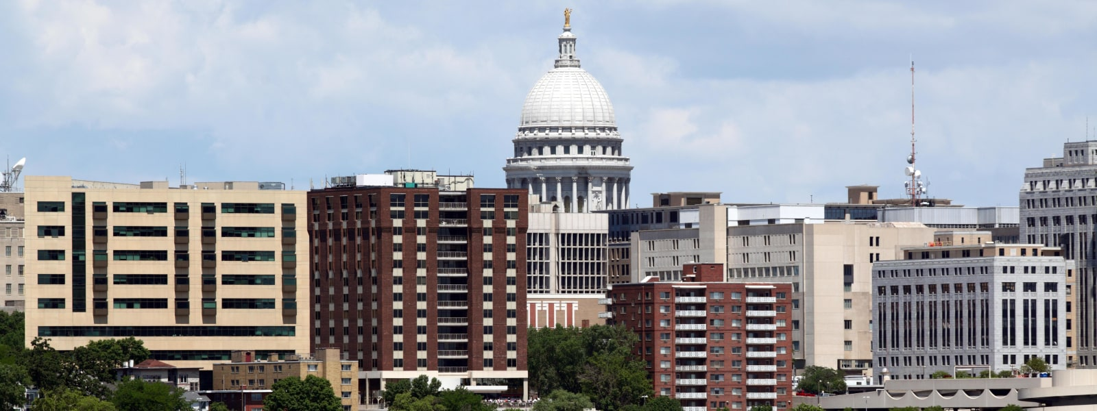 Madison(Wisconsin)-Tour-Guide