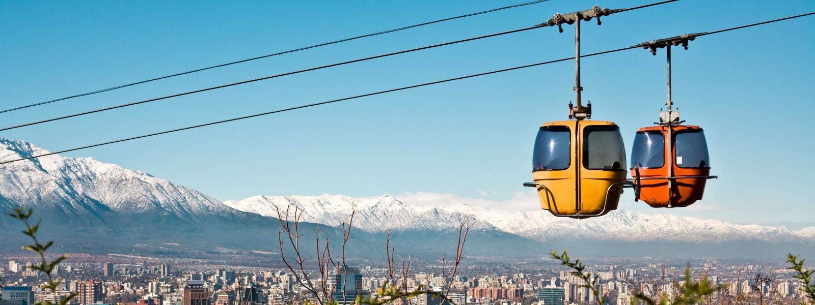 Santiago-Tour-Guide