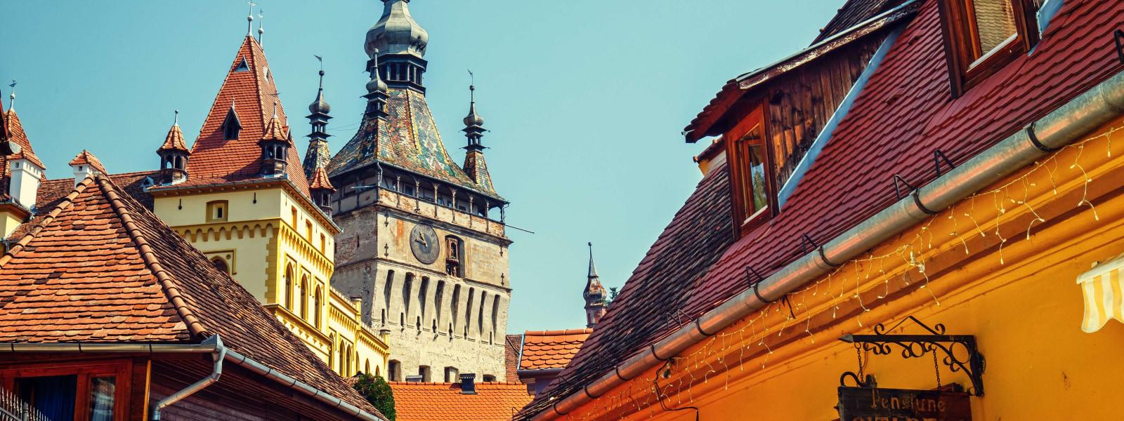 Sighișoara-Tour-Guide
